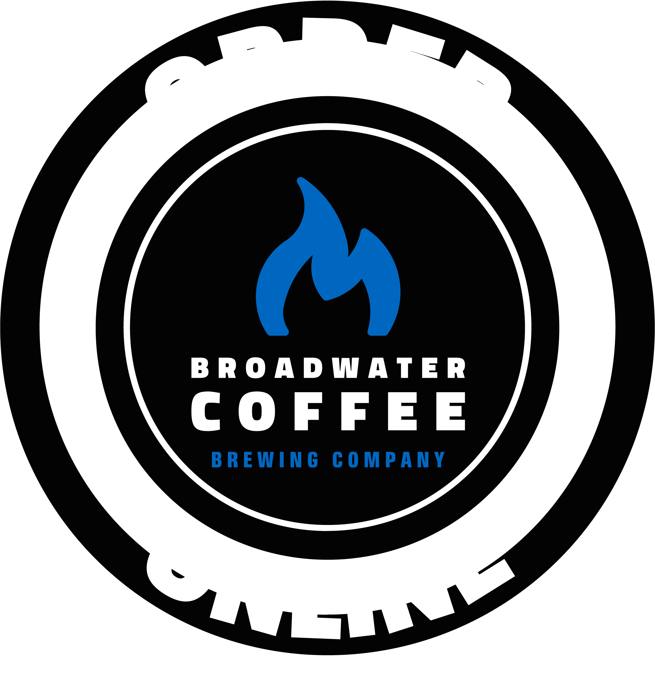 Order Online from Broadwater Coffee